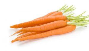 بتا کاروتین هویج