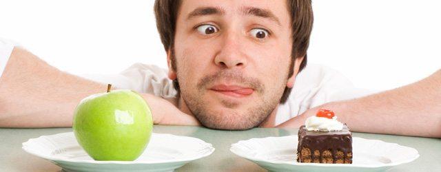 رعایت رژیم و عادات غذایی درست برای لاغری موضعی بدن