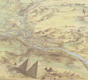 رودخانه نیل تاریخ مصر