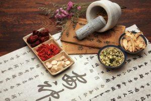 استفاده از طب چینی برای کاهش وزن