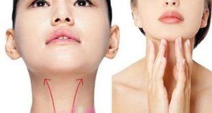 درمان افتادگی و لیفتینگ پوست صورت، گردن با طب سوزنی فیس لیفت