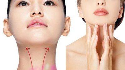 درمان افتادگی پوست و رفع چین و چروک صورت و گردن و یا سفت شدن پوست صورت با طب سنتی چین