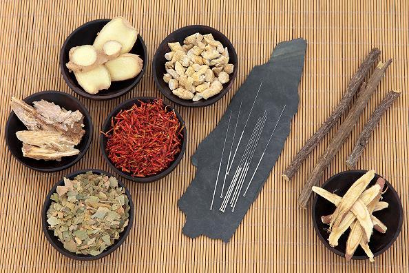 طب سوزنی و رژیم کاهش وزن طب چینی
