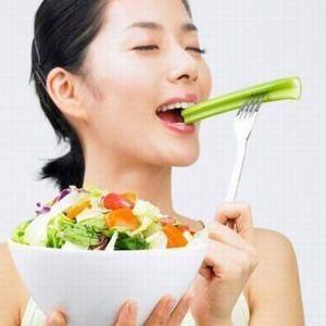 خوردن سبزیجات به لاغری سریع کمک می کند