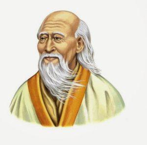 لائوزی تائوئیسم