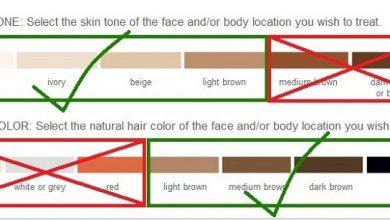 Photo of شرایط لیزر موهای زائد چیست و چه کسانی برای انجام مناسب هستند؟