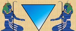 هاپی خدای رودخانه مصر