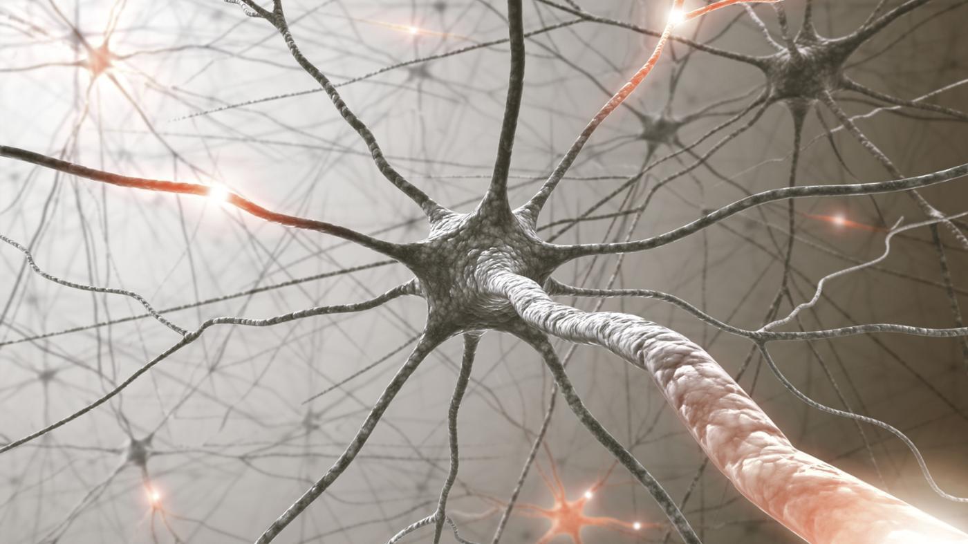 درمان اختلالات عصبی با طب سوزنی