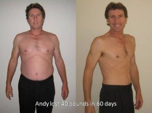 کاهش وزن به کمک طب سوزنی