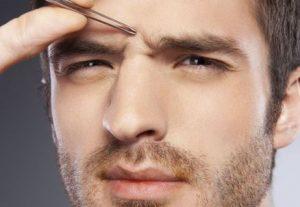 پیش از لیزر درمانی نباید مو های زائد را با موچین کوتاه کرد