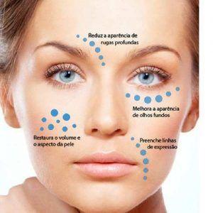 تزریق بوتاکس پیشانی و صورت