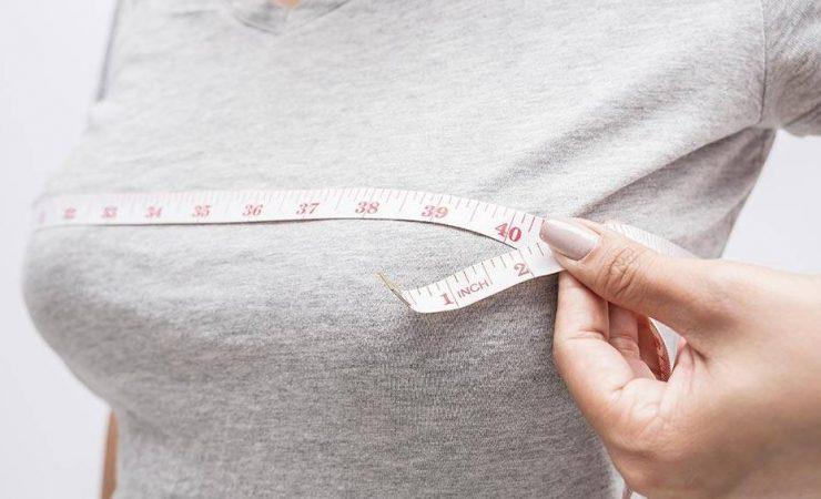 کوچک کردن سینه زنان و مردان با روش های ورزشی، جراحی و طب چینی