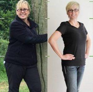 رژیم خارپشتی کاهش وزن و لاغری