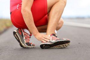 درمان آسیب ورزشی