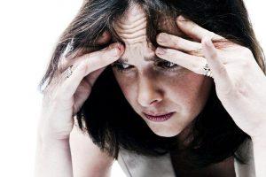 درمان سردردهای شدید میگرنی