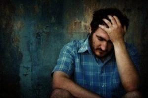 افسردگی و اضطراب