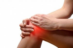 التهاب مفاصل و درد زانو را با طب سوزنی به خوبی درمان کنید