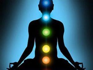 انرژی چی در بدن