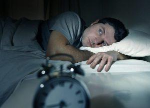 طب سوزنی برای بی خوابی و کم خوابی شبانه