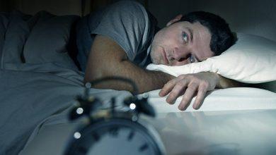 Photo of درمان بی خوابی به صورت طبیعی و با استفاده از طب سوزنی چینی