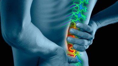 Photo of رفع درد کمر و گرفتگی ناحیه پشت با استفاده از طب سوزنی و طب سنتی چینی