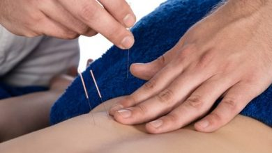 Photo of درمان کمر درد شدید به صورت قطعی و با استفاده از روش تایید شده طب سوزنی
