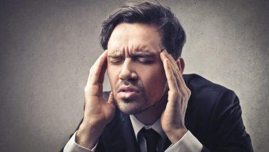 درمان سردردهای شدید با طب سوزنی