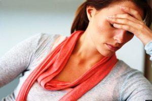 افسردگی و اضطراب و استرس