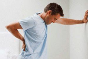 درمان کمر درد با طب سوزنی