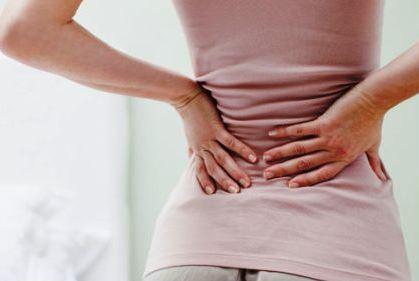 رفع کمر درد با طب سوزنی امکان پذیر است