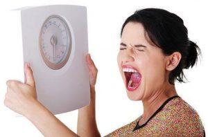 ارتباط کاهش وزن و لاغری زیاد با مشکلات قائدگی زنان
