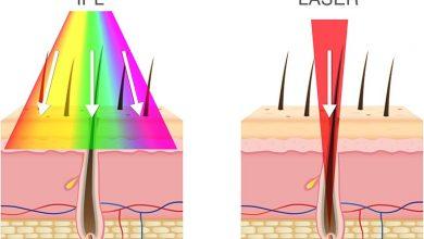 Photo of تفاوت لیزر موی زائد با نور شدید پالسی در آی پی ال چیست و کدام موثرترند؟