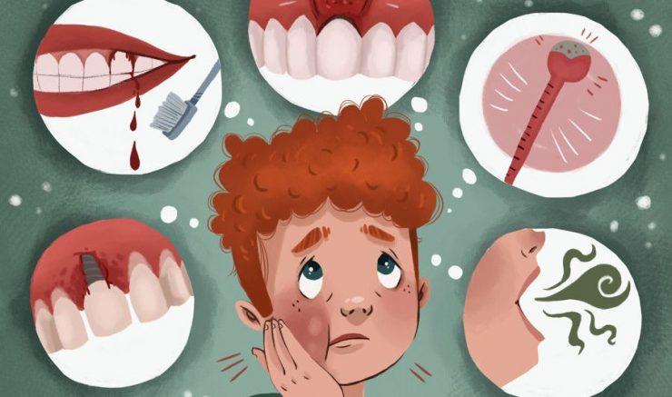 عفونت ایمپلنت دندان را چطور میتوان تشخیص داد و علت و درمان آن چیست؟