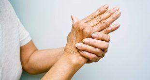 درمان آرتریت و توقف تمام دردهای مفصلی با طب سوزنی