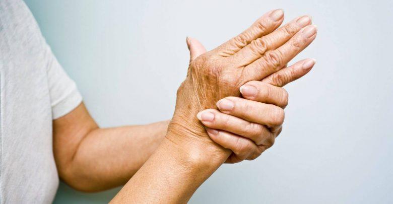 تصویر درمان آرتریت و توقف تمام دردهای مفصلی با طب سوزنی