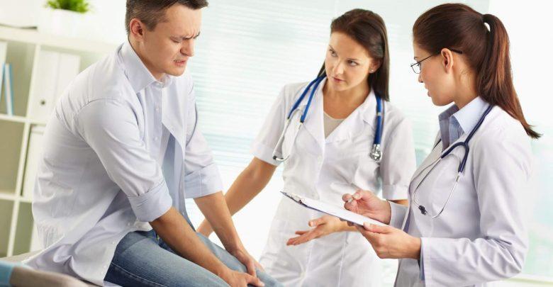 تصویر درمان آرتریت روماتیسمی و کاهش درد مفاصل با استفاده از طب سوزنی