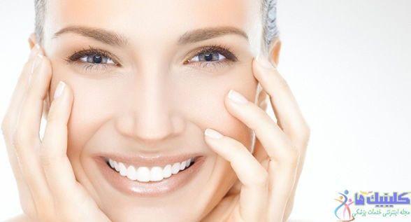 کلاژن برای مراقبت پوست