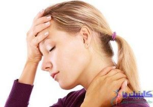 درمان سردردها