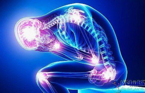 طب سوزنی در کاهش درد