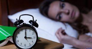 چگونه می توان به کمک طب سوزنی مشکل بی خوابی شبانه را برطرف کرد؟