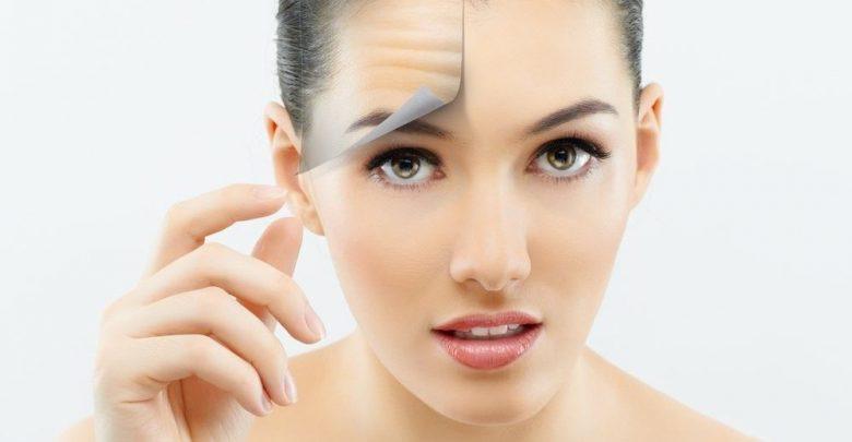 Photo of کاهش چین و چروک پوست با کاشت نخ صورت TEA و محافظت در برابر اشعه خورشید
