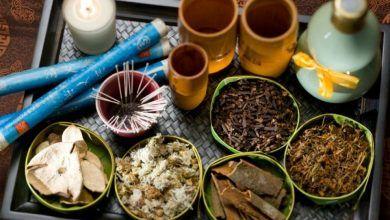 Photo of برنامه طب چینی برای لاغری با طب سوزنی به همراه روش های غذایی و اصلاح سبک زندگی