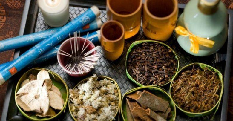 طب چینی برای لاغری و کاهش وزن با روش های رژیم عذایی و اصلاح سبک زندگی