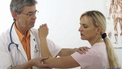 Photo of درمان سندروم شانه یخ زده با استفاده از تحریک نقاط انرژی چی در طب سوزنی