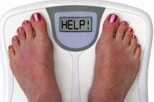 کاهش وزن به روش طبیعی