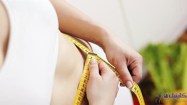 لاغری با روش طبیعی طب سوزنی بدون رژیم غذایی سخت به خوب انجام می شود