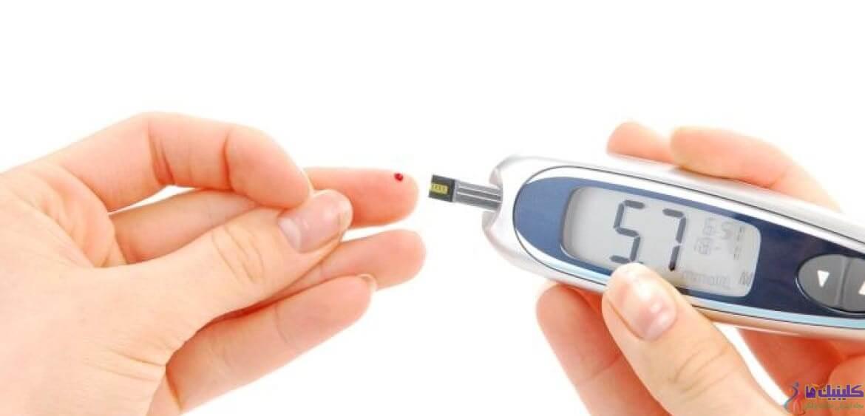 درمان دیابت با استفاده از طب سوزنی