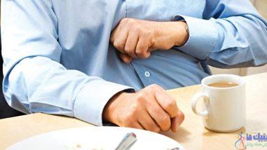 Photo of درمان رفلاکس معده ومری با روش های طبیعی و برنامه رژیم غذایی مناسب برای رفع آن