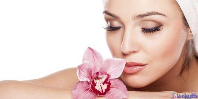 طب سوزنی برای زیبایی پوست صورت و گردن روشی درمانی و مادگار
