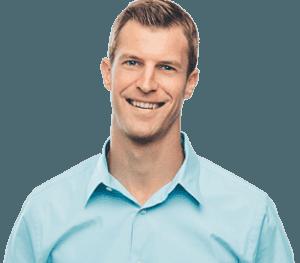 دکتر جاش اَکس دکترای طب طبیعی و تغذیه بالیتی